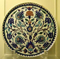 Ottomans Ceramics