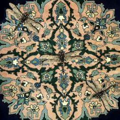 Orientaliskt Kuddar | Zazzle.se Hem, Mehndi, City Photo, Henna, Hennas