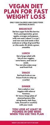 programma del pasto di perdita di peso delle donne