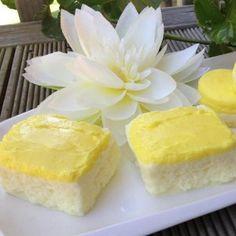 Sponge Cake Soap