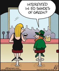 Interested In 50 Shades Of Green? st patricks day st patricks day quotes st patricks day pictures st patricks day images st patricks day humor quotes for st patricks day funny st patricks day quotes