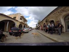 North Cyprus: Famagusta