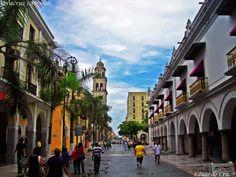 Puerto De Veracruz Mexico | MÉXICO | Puerto de Veracruz - Page 47 - SkyscraperCity