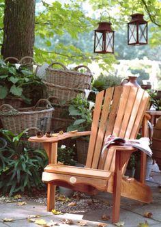 Bear Chair Original