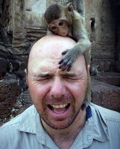 An Idiot Abroad, he makes me laugh so hard!