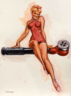Image result for pin up girl with tools
