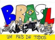 """""""Palavra """"punição"""" não constar no dicionario brasileiro""""  charge do NANI HUMOR  ****Blog do Edson Joel: A punição de corruptos no Brasil é um incentivo ao..."""