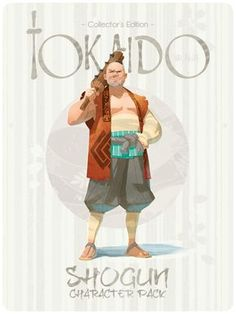 19 Best Tokaido Character Designs images in 2014 | Character