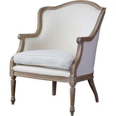 Barton Arm Chair