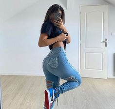 Boujee Outfits, Baddie Outfits Casual, Cute Swag Outfits, Teen Fashion Outfits, Retro Outfits, Stylish Outfits, Freshman Outfits, Tomboy Fashion, Look Fashion