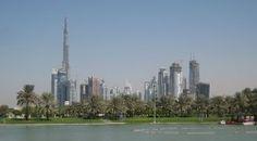 JW Marriott Marquis Dubai: Höchstes Hotel der Welt
