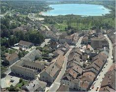 Clairvaux-les-Lac, Jura, France