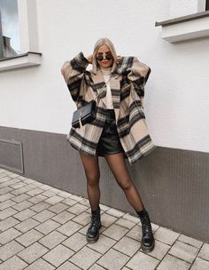 Winter Fashion Outfits, Fall Winter Outfits, Look Fashion, Autumn Fashion, Girl Fashion, Mode Outfits, New Outfits, Trendy Outfits, Stylish Outfits