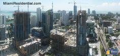 Great #investment opportunities @ the most anticipated project in #Miami: #BrickellCityCentre http://www.BCCresidences.us