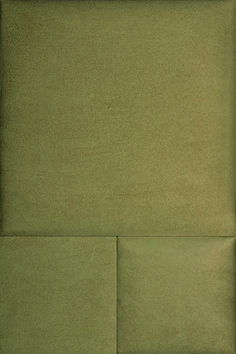 Envi texuede walnut nappatile faux leather wall tiles by for Faux leather floor tiles