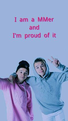 Mactinus wallpaper☺ Marcus Y Martinus, M Wallpaper, Love U Forever, My Boo, Cute Wallpapers, Cute Boys, Good Music, Bae, Twins