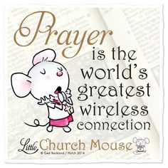 little church mouse - Google Search