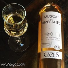 Domaine Cazes 2011 Muscat de Rivesaltes (SRP $15): This selection delivers a lot of appeal for a very reasonable price. A 50/50 blend of Muscat d'Alexandrie and Muscat à petit grains, this wine is made with organic and biodynamic ... Gerard Bertrand, Wine Reviews, Muscat, My Glass, Tour, Whiskey Bottle, Grains, Organic, White Wines