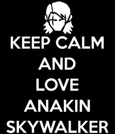 Anakin Skywalker.by ~Starwarsowa Man, I forgot how much I like him