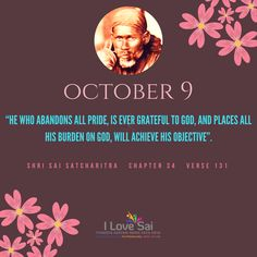 Please share: By Baba's grace, Team I Love Sai has introduced this Baba's calendar. The message in this is directly from Shri Sai Satcharitra. We urge you to please share this and spread Baba's message. Thank you in advance. Shirdi Sai Baba Wallpapers, Sai Baba Quotes, Om Sai Ram, Faith, Messages, God, My Love, Bible Quotes, Calendar