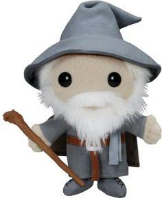 The Hobbit Movie Plush, Gandalf  www.barnesandnoble.com