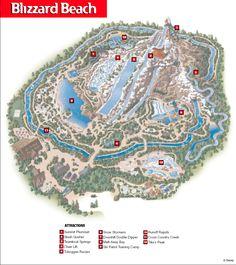 Links to printable pdf maps of walt disney world resort including a blizzard beach map walt disney world gumiabroncs Choice Image