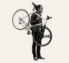 Id assemble a bike like this...