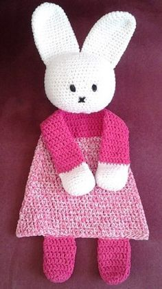 Image result for lappenpop free pattern