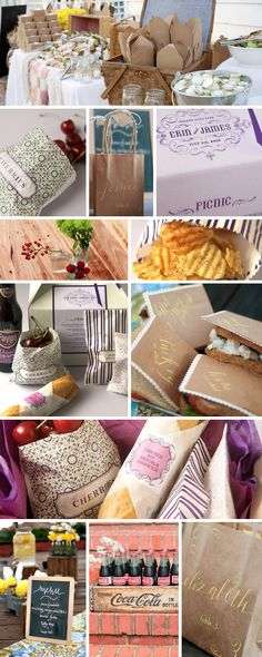 Another picnic wedding with awesome style Wedding Reception Food, Wedding Catering, Wedding Blog, Wedding Favors, Our Wedding, Dream Wedding, Wedding Stuff, Wedding Ideas, Picnic Weddings