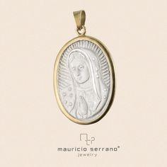 Imágenes que son #UnaVerdaderaJoya Colección #Medallas   mauricioserrano.com