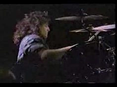 Great White - The Angel Song...another sad power ballad that I adore