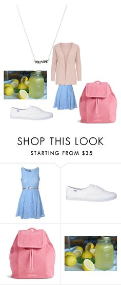 """""""Enter for a styleinsider"""" by shycoygirl65 on Polyvore featuring Glamorous, Vera Bradley, contestentry and styleinsider"""