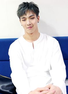 HAPPY BIRTHDAY SHOWNU (June 18)