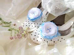 **Treasury** TENDER BLUE FOR YOU by Vickie Wade on Etsy