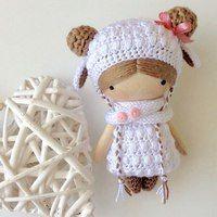 @happy.crochet~handmade~Игрушки крючком