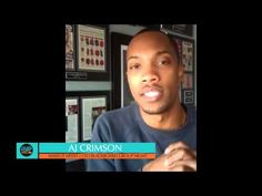 Makeup Artist, Cosmeticpreneur and Agency Owner AJ Crimson Seek Artists ...