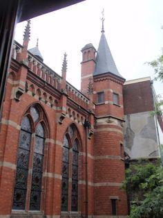 Bibliotheek in Zwolle