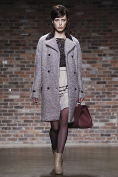 Maiyet / Ready To Wear Fall Winter 2016 New York
