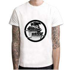 99548046ba ... Comprar Thin Lizzy camiseta del verano o del muchacho Masajeadores de cuello  blanco juventud camiseta casual blanco imprimir anime camisetas hombres Top  ...