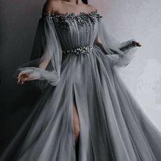 Cute Prom Dresses, Elegant Dresses, Pretty Dresses, Beautiful Dresses, Elegant Ball Gowns, Royal Dresses, Ball Gown Dresses, Royal Ball Gowns, Evening Dresses