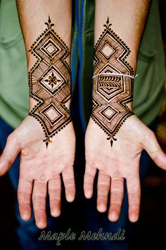 Henna Cuffs | Flickr - Photo Sharing!