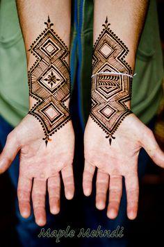 Henna Cuffs | Flickr - Photo Sharing!