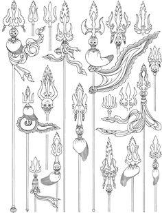 Tibetan Symbols, Buddhist Symbols, Mural Painting, Mural Art, Buddhist Symbol Tattoos, Tibet Art, Japanese Drawings, Thangka Painting, Thai Art