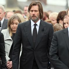 awesome Jim Carrey Responds to Wrongful Death Lawsuits