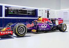 Red Bull Racing 2015