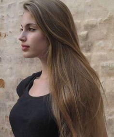 cabelo castanho medio - Pesquisa Google                                                                                                                                                                                 Mais