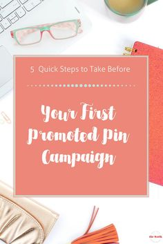 5 Quick Steps To Better Promoted Pin Campaigns via @alisammeredith