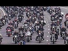 FULL COVERAGE: 2 Million Bikers Rally To Washington , DC 9-11 TRIBUTE 2013 ~ God Bless America and our Harley riders <3