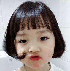 """"""" My baby 💕"""" Cute Baby Meme, Baby Memes, Cute Love Memes, Cute Asian Babies, Korean Babies, Asian Kids, Cute Little Baby, Cute Baby Girl, Little Babies"""