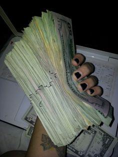 I am a money magnet Mo Money, Money Tips, Money On My Mind, Money Stacks, Rich Lifestyle, Wealth, Saving Money, Bago, How To Make Money